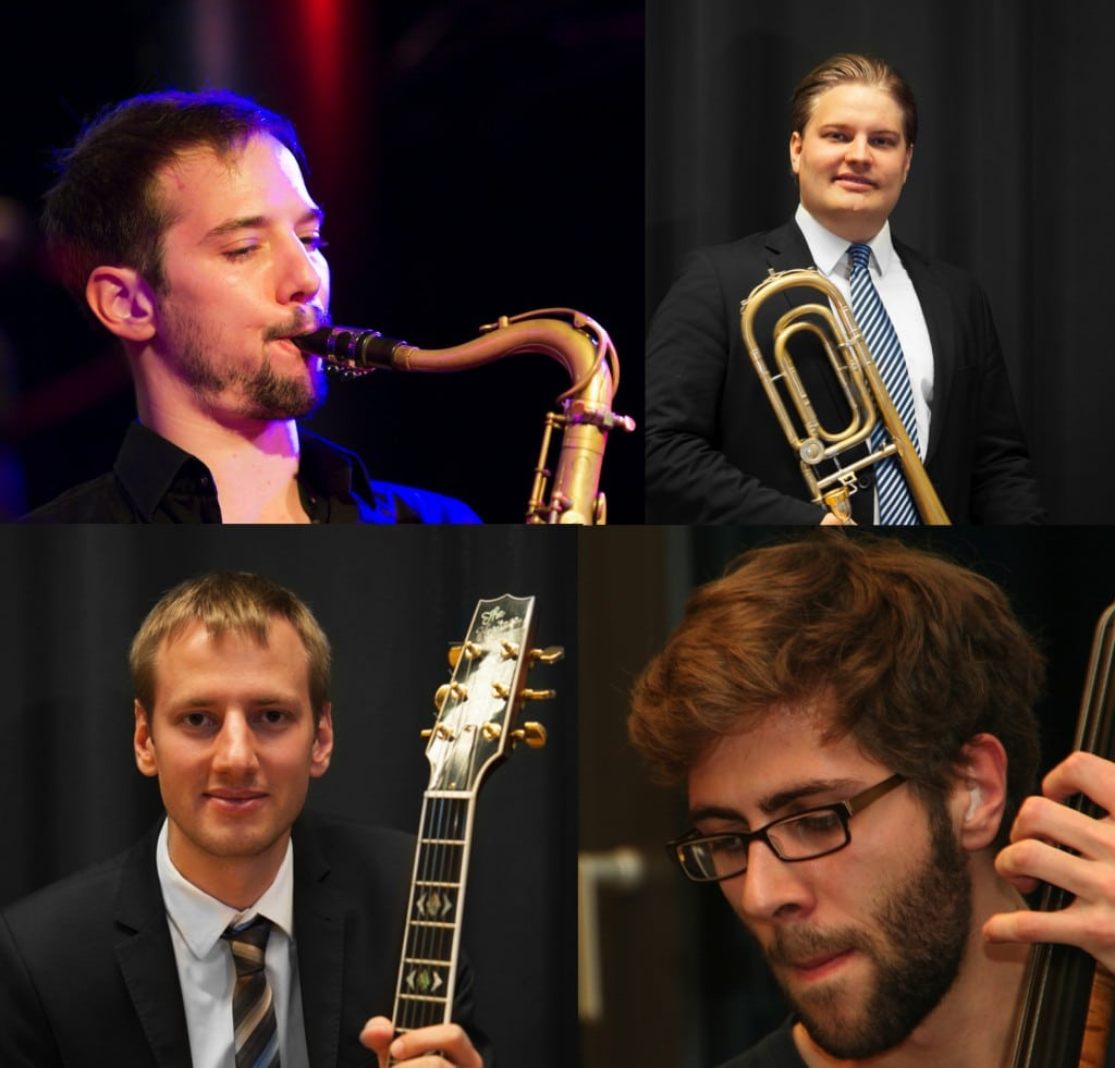 Heinrichs Jazz Fellas