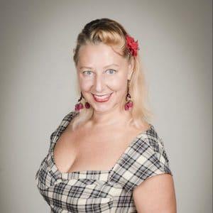 Christine von Scheidt